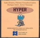 Hyper 2.30. Herramienta para la creaci�n de hypertextos (CD)