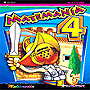 Matemana 4. ( CD ) - Versin educativa -