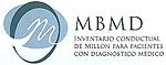 MBMD, Inventario Conductual de Millon para pacientes con diagn�stico m�dico.
