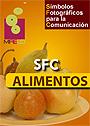 S�mbolos Fotogr�ficos para la Comunicaci�n: Alimentos