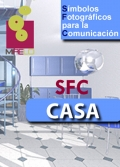Símbolos Fotográficos para la Comunicación: Casa