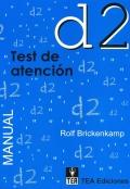 d2, Test de atenci�n.