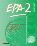 EPA-2. Evaluación del potencial de aprendizaje.