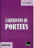 PORTEUS, Test de laberintos (Juego completo)