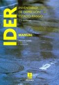 IDER, Inventario de depresi�n estado/rasgo.