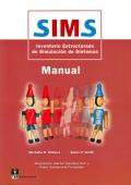 SIMS, Inventario estructurado de simulación de síntomas. (Juego completo)