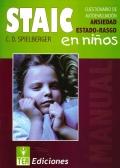 STAIC, Cuestionario de ansiedad estado/rasgo en ni�os (Juego completo)