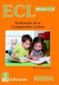 ECL-1, Evaluaci�n de la comprensi�n lectora (Juego completo)