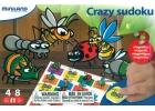 Sudoku loco magn�tico (Crazy sudoku)