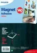 Magnet Adhesive (Imn Adhesivo 2x2 cm)
