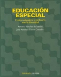 Educacin especial. Centros educativos y profesores ante la diversidad.