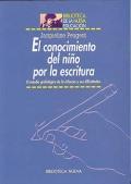 El conocimiento del niño por la escritura. El estudio grafológico de la infancia y sus dificultades.