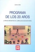 Programa de los 20 aros.La Práctica Psicomotriz en el currículum de Educación Infantil