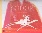 Kodor. Cuento toubou.