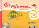 Caligraf�a art�stica 4 a�os