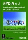 EPQ, Cuestionario de personalidad, J( Juego completo)