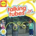 Tel�fonos de tubo (talking tubes )