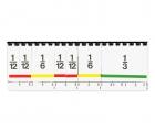 Libro m�vil fracciones