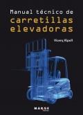 Manual técnico de carretillas elevadoras.