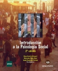 Introducci�n a la psicolog�a social (Libro de teor�a + cuaderno de investigaci�n + CD)