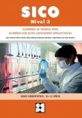SICO - Nivel 3. Cuaderno de trabajo para alumnos con altas capacidades intelectuales (10-12 años)