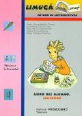 LIMUGÁ. Método de lectoescritura. Libro del alumno. Lecturas.