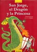 San Jorge, el Drag�n y la Princesa