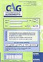 CAG. Cuestionario de Autoconcepto. (juego completo con CD)
