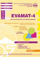 EVAMAT - 4. Evaluaci�n de la Competencia Matem�tica. ( 10 cuadernillos )