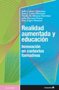 Realidad aumentada y educaci�n. Innovaci�n en contextos formativos