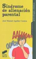 S�ndrome de alienaci�n parental.