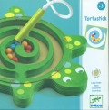 Laberinto tortuga. Magnetic tortustick.