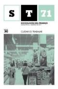 Calidad del empleo y sufrimiento en el trabajo. Sociologia del trabajo. Revista cuatrimestral de empleo, trabajo y sociedad. N� 65.