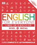 English for everyone (Ed. en espa�ol) Nivel Inicial 1 - Libro de ejercicios