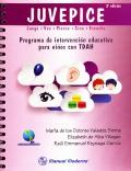 JUVEPICE, Programa de intervención educativa para niños con TDAH