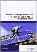 Prevenci�n de riesgos profesionales y de seguridad en el montaje de instalaciones solares