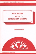 Educaci�n de la deficiencia mental