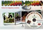 Fotoloto-sonoro 2 : series de imágenes y sonidos (con CD)