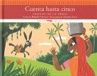 Cuenta hasta cinco. Cuento de la India