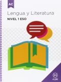 Lengua y Literatura. Nivel 1 ESO