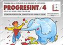 Progresint 4. Atenci�n-percepci�n, conceptos de forma y color