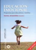 Educaci�n emocional. Propuestas para educadores y familias.
