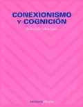 Conexionismo y cognicin