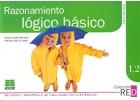 Razonamiento lógico básico. Refuerzo y desarrollo de habilidades mentales básicas. 1.2. Infantil