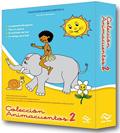 Animacuentos 2 Colecci�n de cuentos multimedia para ni�os con problemas de comprensi�n y expresi�n oral y escrita