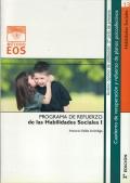 Habilidades sociales I. Programa de refuerzo de las Habilidades Sociales I.