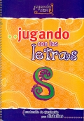 Jugando con las letras: S. Cuadernillo de ejercitaci�n para dislalias.