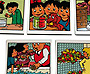 Pap� Moll 2000. Historias ilustradas.