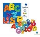 Letras fantas�a magn�ticas (Magnetic's Letras) 38 piezas
