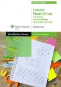 Ense�ar matem�ticas a alumnos con necesidades educativas especiales